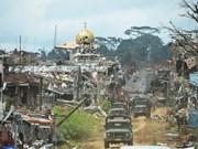 Abu Sayyaf detiene a 10 rehenes en Filipinas