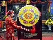 Título de Patrimonio Nacional para una fiesta-ceremonia tradicional en Tuyen Quang