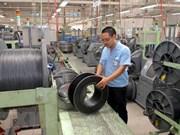 Vietnam atrae casi seis mil millones de dólares de inversión extranjera