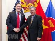 Vietnam y Estados Unidos fomentan cooperación en asistencia humanitaria