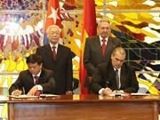 Agencia Vietnamita de Noticias fortalece cooperación con contrapartes cubanas