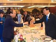 Río Mekong es hilo que conecta a los países en la zona, subraya premier vietnamita