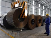 Australia afirma que no hay dumping en caso de bobinas de alambre de Vietnam