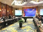 Vietnam y EE.UU. efectúan primer diálogo sobre seguridad energética