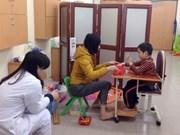 Vietnam promueve la concienciación popular sobre el autismo