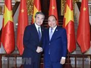 Vietnam y China impulsan relación de amistad y cooperación integral