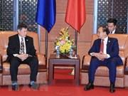 Vietnam reafirma voluntad de contribuir al desarrollo de ASEAN