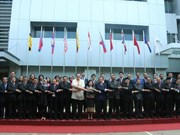 Participa Vietnam en la conferencia de auditoría de ASEAN