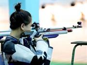 Vietnam se prepara para conquistar medallas en competencia de tiro continental
