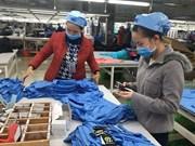 Empresas vietnamitas pronostican mejor producción en segundo trimestre
