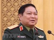 Vietnam por reafirmar su papel en garantía de seguridad global