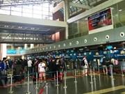 Se incrementan costos de servicios aerolíneas en Vietnam