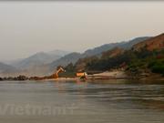 Vietnam por promover cooperación en el marco de Comisión del río Mekong
