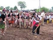 La música de Khaen de Laos declarada Patrimonio de la Humanidad