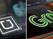 Países sudesteasiáticos inspeccionan acuerdo Uber-Grab