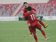 FIFA elogia los logros de Vietnam