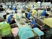 Dong Nai atrae más de 374 millones de dólares en inversión extranjera en primer trimestre