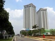 Mercado inmobiliario de Ciudad Ho Chi Minh creció notablemente en primer trimestre