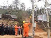 Mejorarán red eléctrica en provincia vietnamita de Phu Yen con crédito de JICA