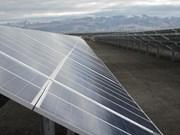 Inician ejecución de proyecto de energías solar y eólica en Binh Dinh
