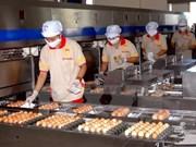 Vietnam no aplica cuotas a importaciones de sal y huevos de ASEAN
