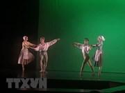 """Regresará a Vietnam el ballet """"La Cenicienta"""""""