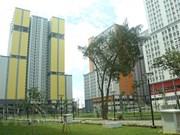 Indonesia acelera terminación de villa para atletas que asistirán a juegos continentales