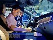 Especialistas británicas prevén alta demanda de autos en Vietnam