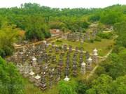 Provincia vietnamita de Bac Giang adopta medidas para promover turismo