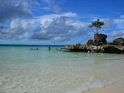 Filipinas cierra isla turística Boracay para proteger medio ambiente