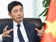 Vietnam honra contribuciones de diplomático sudcoreano a lazos bilaterales