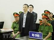 Tribunal de Hanoi abre juicio contra sujetos con intención de subvertir el gobierno popular