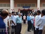 Camboya invita a observadores internacionales a supervisar las elecciones