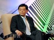 Singapur llama a mayores esfuerzos para atraer capital privado en proyectos de infraestructura