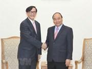 Vietnam aspira a adquirir experiencias de Tailandia en impulso de desarrollo del turismo