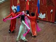 Celebran Día de Vietnam en Instituto Estatal de Relaciones Internacionales de Moscú