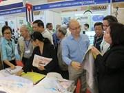 Vietnam y Sudcorea estrecharán cooperación comercial en Vietnam Expo 2018