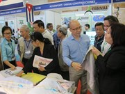 Vietnam Expo 2018 impulsará nexos comerciales Vietnam-Cuba