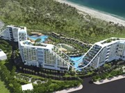 Sector inmobiliario de Vietnam acapara interés de inversionistas extranjeros
