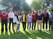 Día de la Familia de ASEAN en México coadyuva a enriquecer la comprensión mutua