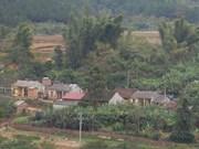 Requieren medidas de preservación de casas antiguas de minorías étnicas