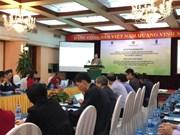 PNUD apoya a Vietnam en el despliegue de proyecto de química verde