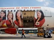 Aerolíneas en Vietnam aumentarán vuelos este mes durante vacaciones