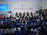 Asia prevé liderar el mundo en crecimiento económico
