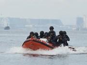 Consecutivos accidentes marítimos ocurren en Filipinas