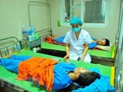 Reportan tres fallecidos por dengue en Vietnam