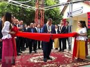 Vietnam apoya a Camboya en ampliación de cobertura de televisión