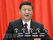 """Presidente chino resalta importancia de las """"propuestas de Boao"""""""