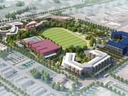 Vietnam inicia construcción de Ciudad de Educación Internacional en Quang Ngai