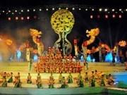 Vietnam alista preparativos para el décimo Festival Hue